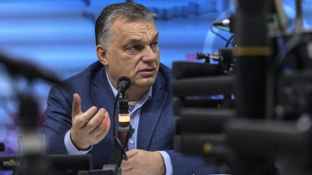 Orbán Viktor: Egyelőre nem kell bezárni az iskolákat a koronavírus miatt