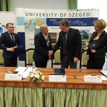 Összehangolják az oktatást és a munkaerőpiaci helyzetet Szegeden