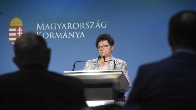 Sikeresen izolálták a koronavírust Magyarországon