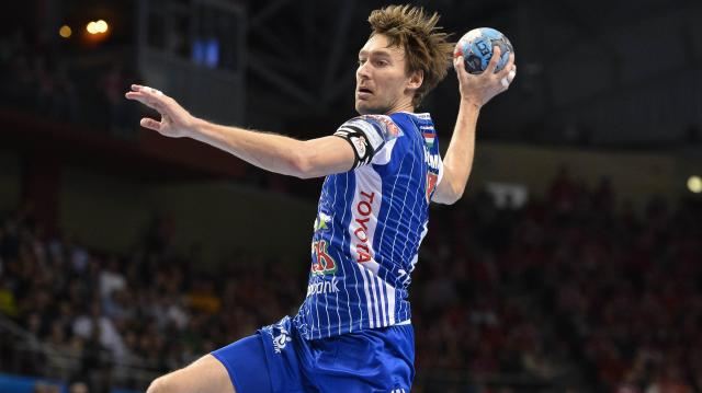 Szerződést hosszabbított a MOL-Pick Szeged csapatkapitánya