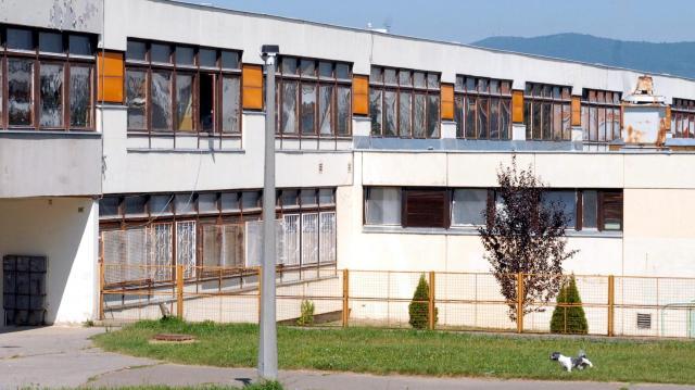 Több mint 1,3 milliárd forintból újul meg az egyik pécsi iskola