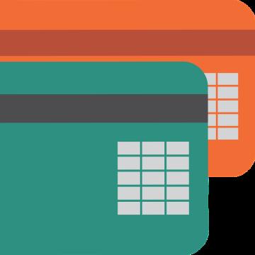A hitelkártyákra is vonatkozik a fizetési moratórium
