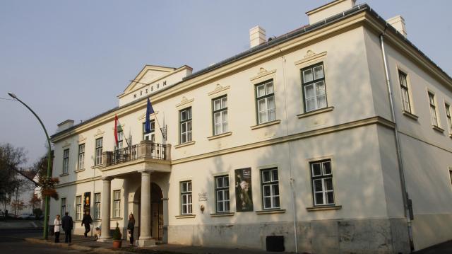 A virtuális térbe költözött a Kazinczy Múzeum