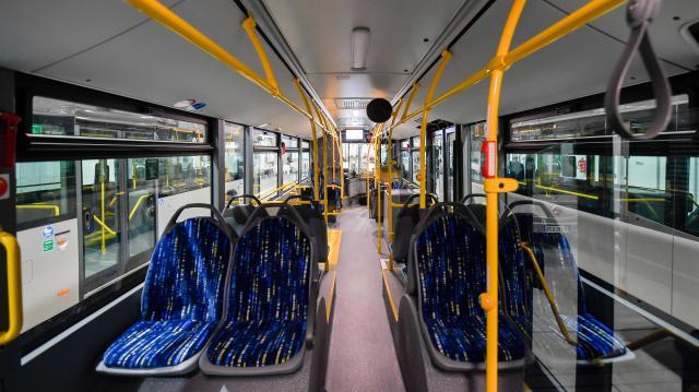 A Volánbusz 51 járművet vásárolt