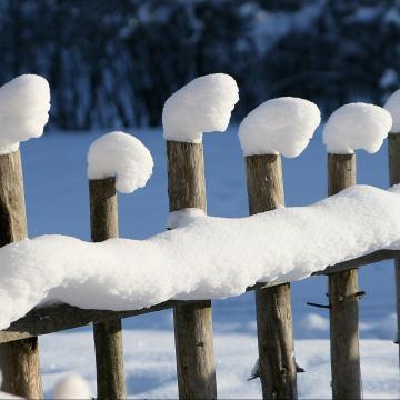 Havazásra figyelmeztetnek néhány megyében