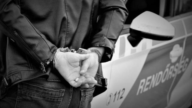 Letartóztatták a kétéves gyermekét megmérgező kecskeméti nőt