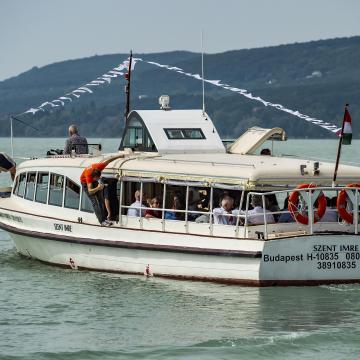 Nem indul be áprilisban a balatoni hajózási szezon