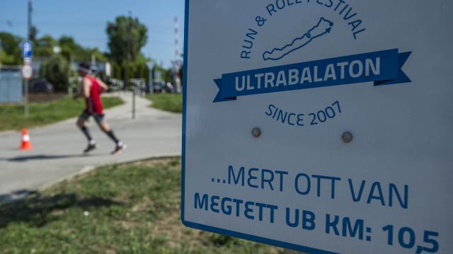 Októberben rendezik meg az Ultrabalatont