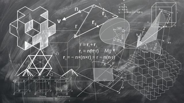 Ősztől hangulatosabb matematikaórák jönnek