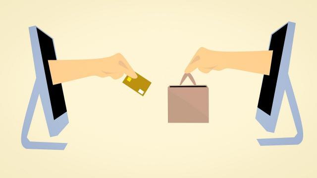 Terjedőben az elektronikus fizetési mód