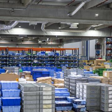 Újraindul a termelés a Denso Gyártó Magyarország Kft. fehérvári üzemében