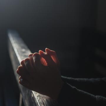 Világerejű imádságra szólította fel a keresztényeket Ferenc pápa