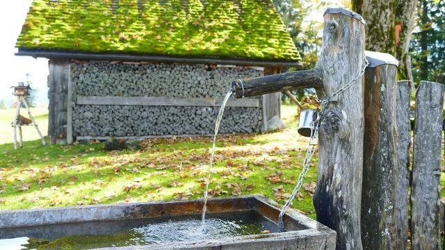 A gazdálkodóknak a veszélyhelyzet alatt nem kell vízkészlet-járulékot fizetniük
