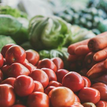 Biztosított a magyar emberek élelmiszerellátása