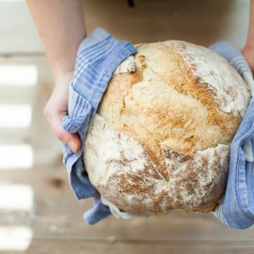 Folytatja a nélkülözők támogatását az Élelmiszerbank