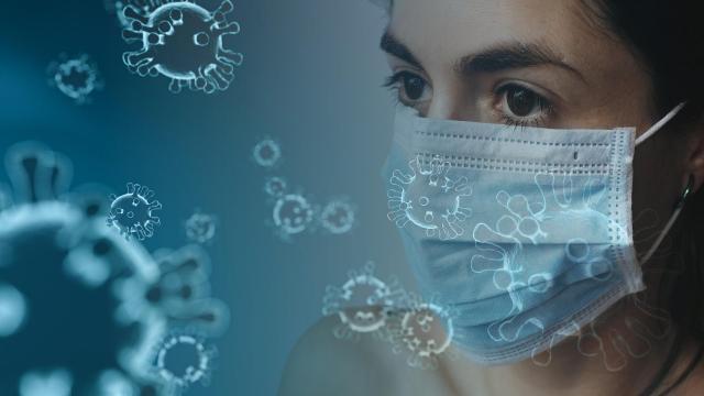 Így alakult a fertőzöttek száma Borsod-Abaúj-Zemplén megyében szerdára