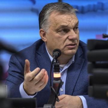Orbán Viktor: Az igazán nehéz szakasz most következik