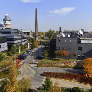 Bővül a nagykanizsai ipari park