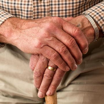Járványügyi ellenőrzést tartottak a váraljai idősotthonban