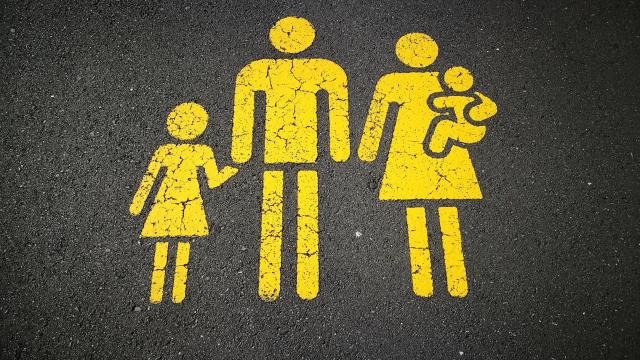 Könnyebb igénylés a családtámogatásokra