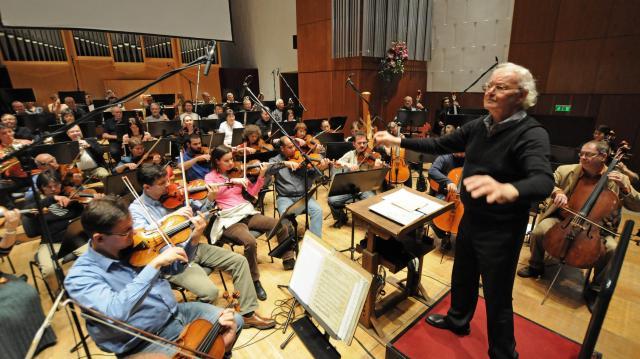 Lakótelepeken ad kamarakoncerteket a Savaria Szimfonikus Zenekar