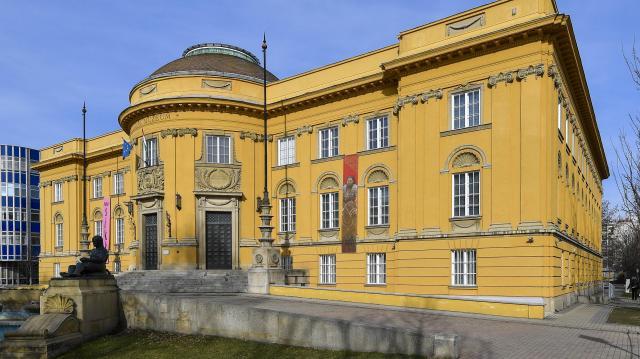 Múzeumok napja - Programok Debrecenben