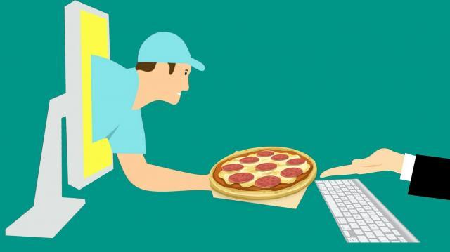 Nem megy házhoz a pizza