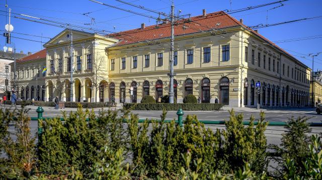 Segítik a helyi vállalkozásokat Debrecenben