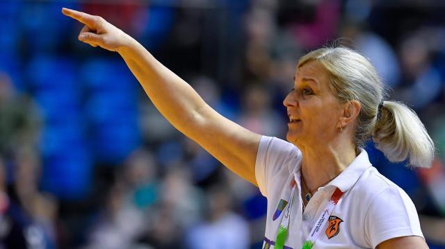 Szabó Edina távozott az érdi női kézilabdacsapat vezetőedzői posztjáról