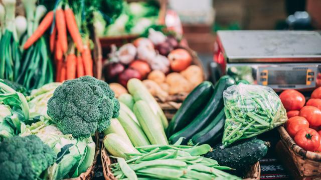 Több a hazai zöldség a polcokon