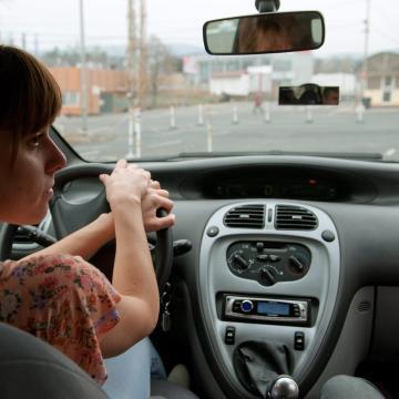 Újra indultak vidéken a közlekedési vizsgák