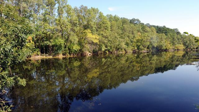 Újra várja a látogatókat a Duna-Dráva Nemzeti Park