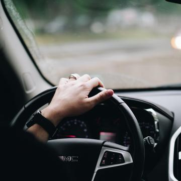 Vidéken újraindulnak a közlekedési vizsgák