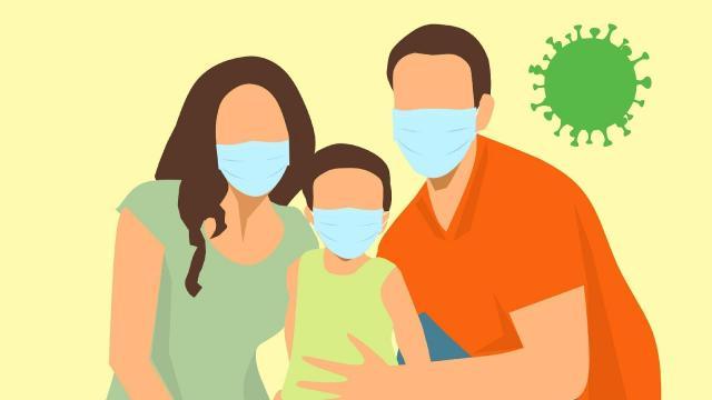 1209 főre csökkent a fertőzöttek száma