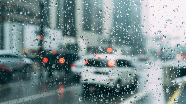 A hétvégén is sokfelé várható eső