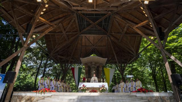 A Szentlélek eljövetelét ünneplik vasárnap a keresztények