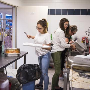 Egyre többen jelentkeznek diákmunkára