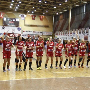 Érden játssza a következő szezon hazai mérkőzéseit a DKKA