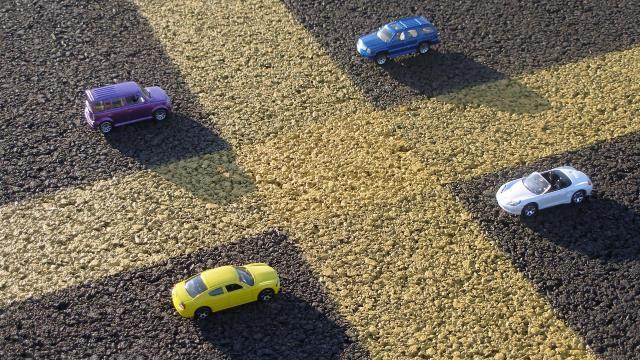Felújítják a pécsi városközpont legnagyobb földfelszíni parkolóját