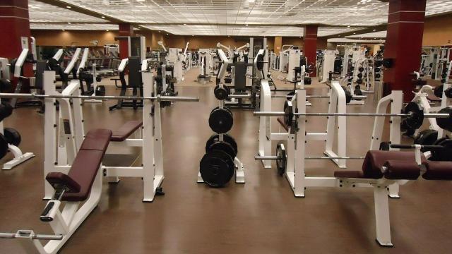 Fokozottan ügyelni kell a higiéniára az edzőtermekben