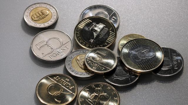 Hamarosan forgalomba kerül az új forint