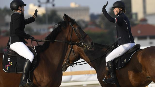 Hamarosan újra indul a lovassport Magyarországon
