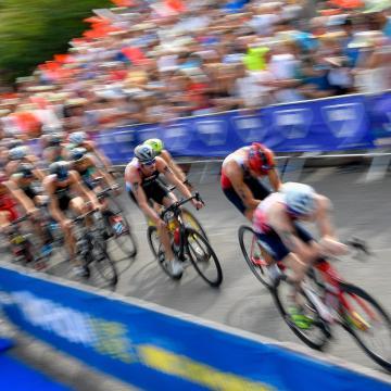 Június utolsó hétvégéjén kezdődik a triatlonosok hazai versenyszezonja