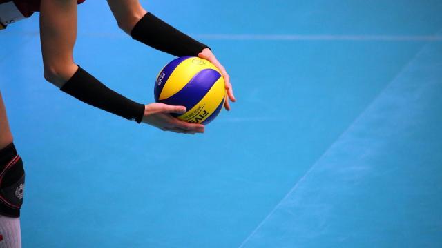 Kaposvár-Pécs együttműködés a női röplabdában