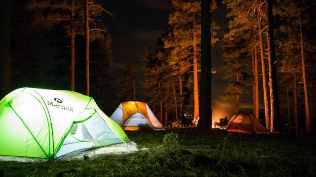 Komoly segítség a szülőknek a nyári tábor