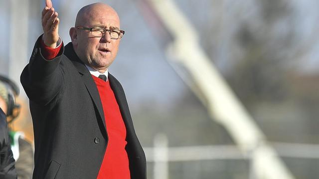 Kondás Elemér lett a Debrecen vezetőedzője