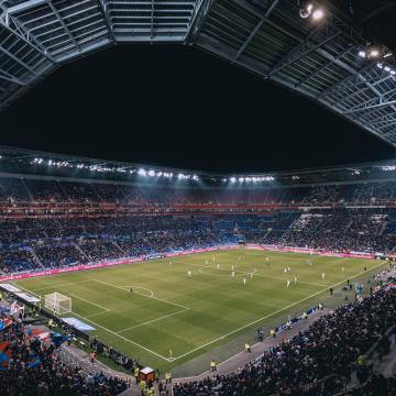 Korlátozás nélkül látogathatók a labdarúgó-mérkőzések