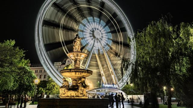 Májusban újraindult a belföldi turizmus