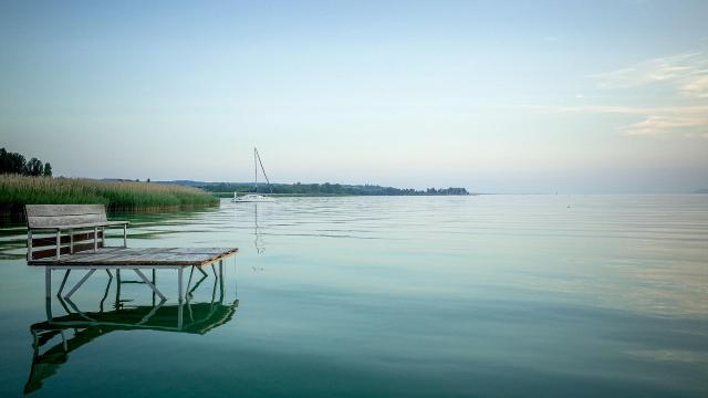 Nincs kockázatuk a Balatonban kimutatott gyógyszer maradványoknak