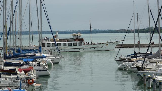 Önkormányzatokhoz kerülhetnek a balatoni kikötők